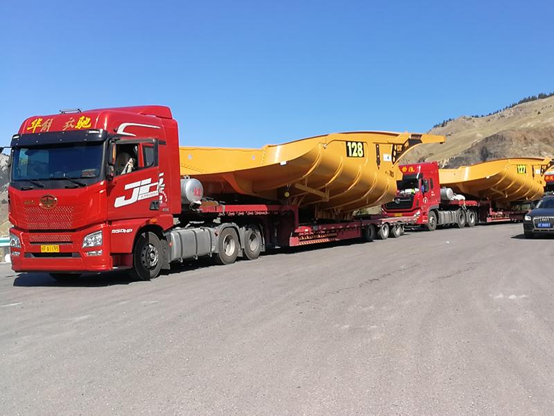 大型物件运输
